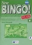 New Bingo! 3 Plus. Nowa edycja Materiały ćwiczeniowe z płytą CD