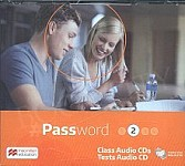 Password 2 Class CD
