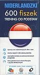 Niderlandzki 600 fiszek Trening od podstaw Fiszki + CD-Rom