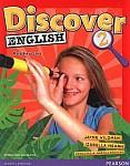 Discover English 2 (WIELOLETNI) podręcznik