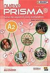 Nuevo Prisma nivel A2 Podręcznik + CD (wieloletni)