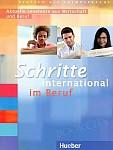 Schritte international im Beruf Aktuelle Lesetexte aus Wirtschaft und Beruf