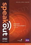 Speakout Advanced (2nd edition) Student's Book Flexi 1