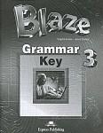 Blaze 3 Grammar Key