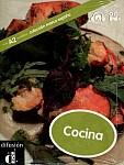 Cocina Książka + CD