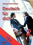 Deutsch für dich 2 neu Podręcznik