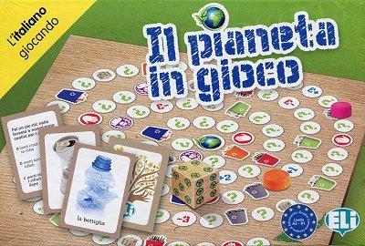 Il pianeta in gioco