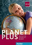 Planet Plus A1.2 Płyta audio CD (3 szt.)