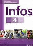 Infos 4 podręcznik