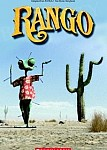 Rango (poziom 2) Reader + Audio CD