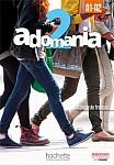 Adomania 2 podręcznik