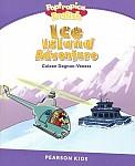 Ice Island Adventure