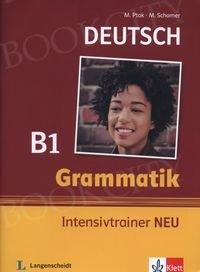 Grammatik Intensivtrainer NEU B1
