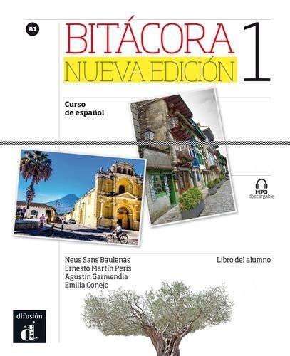 Bitácora 1 Nueva edición podręcznik
