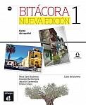 Bitácora 1 Nueva edición Podręcznik + mp3 online