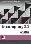 In Company 3.0 ESP Logistics książka nauczyciela