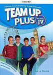 Team Up Plus klasa 4 podręcznik