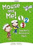 Mouse and Me! 1-3 Teacher's Resource Pack