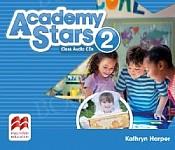 Academy Stars 2 Class CD
