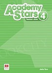 Academy Stars 4 książka nauczyciela