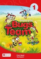 Bugs Team 1 Flashcards
