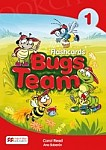 Bugs Team 1 Flashcards