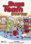 Bugs Team Starter Story cards