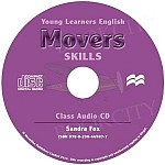 Young Learners English Skills Movers Audio CD