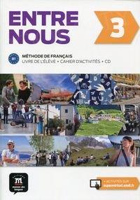Entre nous 3 podręcznik