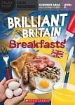 Brilliant Britain: Breakfasts (poziom B1) Reader + DVD