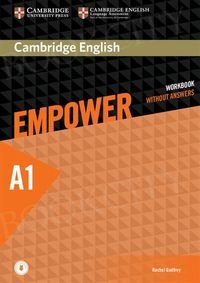 Empower Starter Workbook without answers