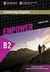 Empower Upper Intermediate Student's Book