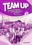 Team Up 3 (WIELOLETNI 2017) Materiały ćwiczeniowe - wersja podstawowa