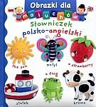 Słowniczek polsko-angielski Obrazki dla malucha