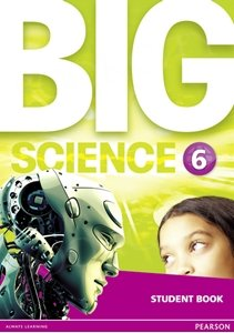 Big Science 6 Student's Book