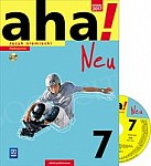 AHA! neu klasa 7 Podręcznik z CD