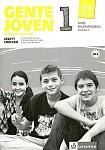 Gente Joven 1 (Ed Revisada) klasa 7 ćwiczenia