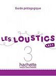 Les Loustics 3 przewodnik metodyczny