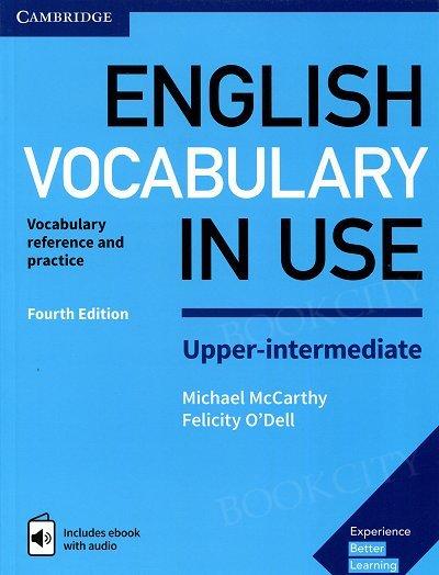 English Vocabulary in Use – Upper Intermediate