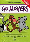 Go Movers (Updated for the revised 2018) Student's Book + Student's Audio CDs