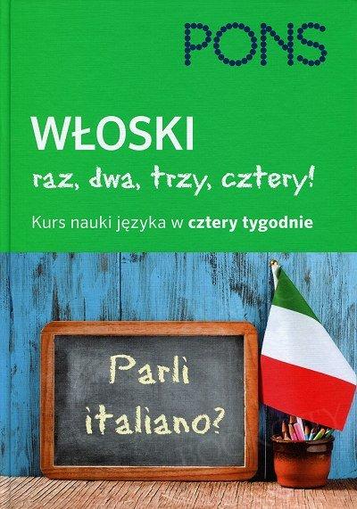 Włoski raz dwa trzy cztery