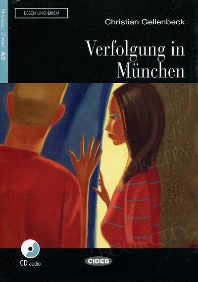 Verfolgung in München Buch + CD