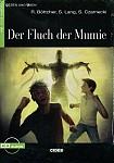 Der Fluch der Mumie Buch + CD