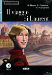 Listen extract Il viaggio di Laurent Libro + CD