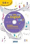 You can sing in english too +CD