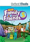 Family and Friends 5 (2nd edition) iTools