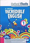 Incredible English 1 (2nd edition) iTools