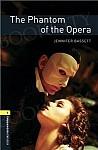 The Phantom of the Opera Book and mp3