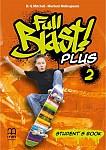 Full Blast Plus 2 podręcznik
