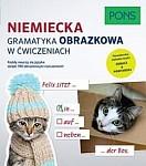 Niemiecka Gramatyka obrazkowa w ćwiczeniach